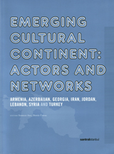 Emerging Cultural Continent Actors And Networks