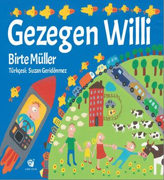Gezegen Willi