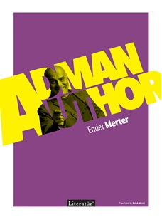 Adman Author