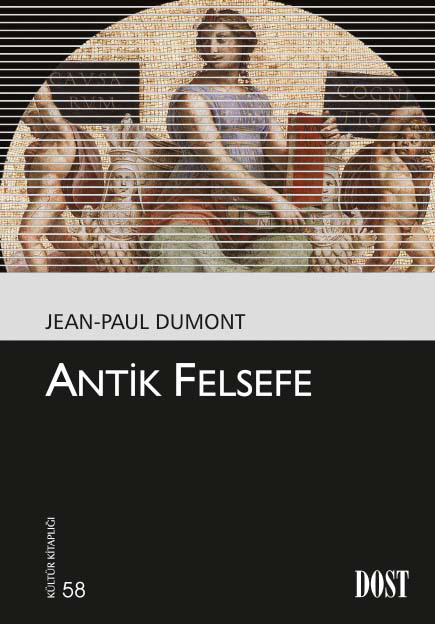 Antik Felsefe Jean Paul Dumont 58