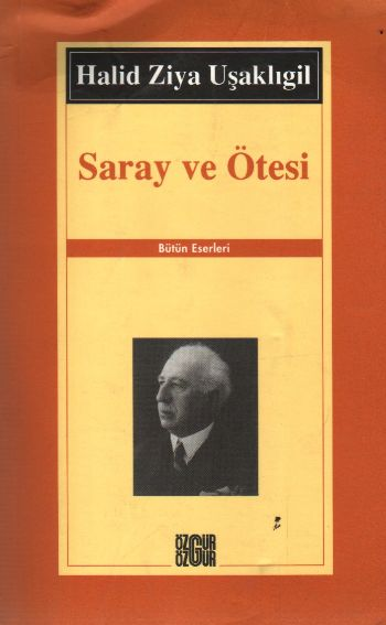 Saray ve Ötesi