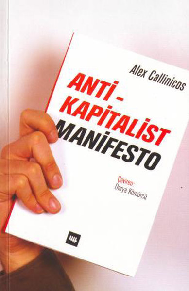 Anti Kapitalist Manifesto